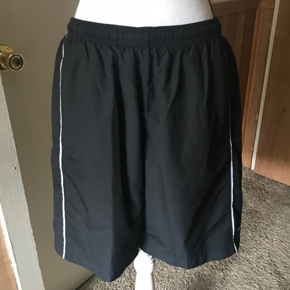 Nike Other - Men's Black Nike Swim Trunks Size S